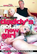 Daddy's got a New Girl
