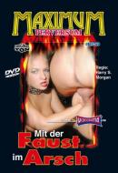 SPECIAL VIDEORAMA / MAXIMUM PERVERSUM - Mit Der Faust Im Arsch