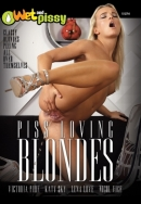 Piss Loving Blondes