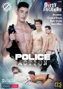 STAXUS - Police Action