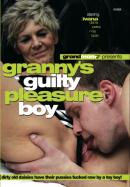 Granny's Guilty Pleasure Boy