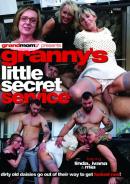 Granny's Little Secret Service
