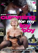 Cumming for My Toyboy