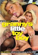 Granny's Little Toy Boy