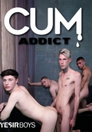 STAXUS / YESSIR BOYS- Cum Addict