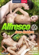 STAXUS Compilation - Alfresco Arse-Raiders