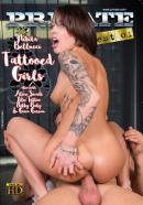 PRIVATE Best Of 262 - Tattooed Girls