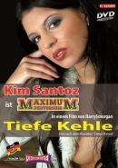 SPECIAL VIDEORAMA / MAXIMUM PERVERSUM - Kim Santoz: Tiefe Kehle