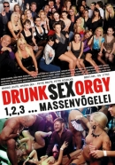 EROMAXX Drunk Sex Orgy - 1,2,3… Massenvögelei