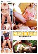 EROMAXX - Pissing In Action: Maximum Pissium