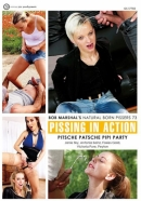 EROMAXX Pissing In Action - Vol. 73: Pitsche Patsche Pipi Party