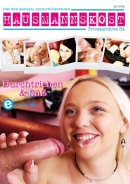EROMAXX Plus - Hausmannskost 34: Durchtrieben & Süß