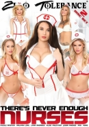 THERE'S NEVER ENOUGH NURSES 2 dis