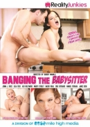 REALITY JUNKIES - BANGING THE BABYSITTER