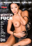 WICKED PICTURES 16-HOURS - WONTON FUCK (4 Disc)
