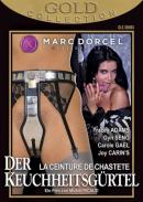 MARC DORCEL Gold Collection - Der Keuchheitsgürtel