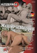 HITZEFREI - Männerschleppen Vol. 4 / Cuff Em All Vol. 4