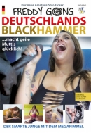MJP - Freddy Gong: Deutschlands Black Hammer