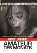 FOXY MEDIA - Amateur Des Monats: Gundel Pervers