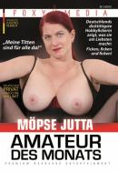 FOXY MEDIA - Amateur Des Monats: Möpse Jutta