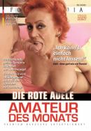 FOXY MEDIA - Amateur Des Monats: Die Rote Adele
