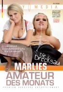 FOXY MEDIA - Amateur des Monats: Marlies, Die Drecksau