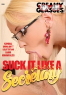 Suck It Like A Secretary