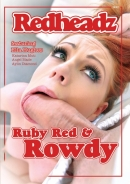 Ruby Red & Rowdy