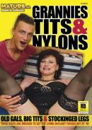 Grannies Tits & Nylons