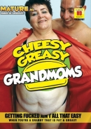 Cheesy Greasy Grandmomz