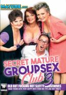 Secret Mature Groupsex Club 3