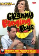 Grannies Banging Boys