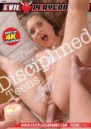 Disciplined Teens