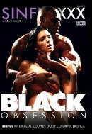 SINFUL XXX - Black Obsession