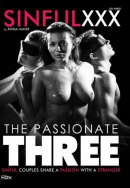 SINFUL XXX - The Passionate Three 1