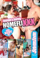 Teenie's Horny Homefli XXX