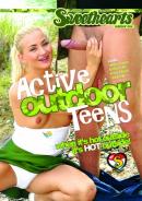 Active Outdoor Teens