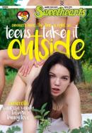 Teens Take It Outside