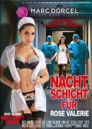 MARC DORCEL - Nachtschicht Für Rose Valerie / Rose Valerie, Night Shift Nurse / 82817 Rose Valerie, Infirmiere De Nuit