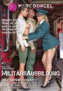 MARC DORCEL - Militärsausbildung / Military Misconduct / 82887 Services Militaires