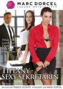 MARC DORCEL - Tiffany: Sexy Sekretärin / Tiffany: Sexy Secretary / 82978 Tiffany Secretaire Sexuelle