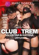 MARC DORCEL - Club Extrem: Valentina & Katrina / 83095