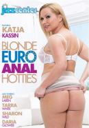 BLONDE EURO ANAL HOTTIES