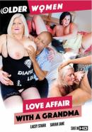 LOVE AFFAIR WITH GRANDMA