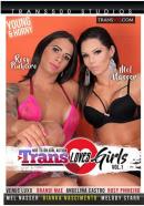 TRANS LOVES GIRLS
