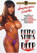 RETRO STARS GO DEEP