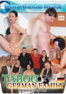 Taboo German Family #3