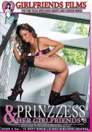 PRINZZESS & HER GIRLFRIENDS # 3