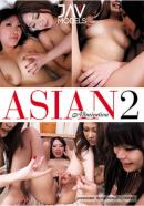 ASIAN ADMIRATION # 2