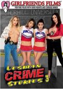 LESBIAN CRIME STORIES 03